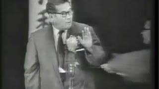 Hạ sát Tổng bí thư đảng XHCN Nhật, Inejiro Asanuma năm 1960