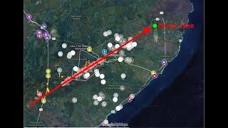 🔴 🔴KILAUEA 2018- HAWAIIAN VOLCANO 🌋 WEST COAST WARNING. TSUNAMI possible