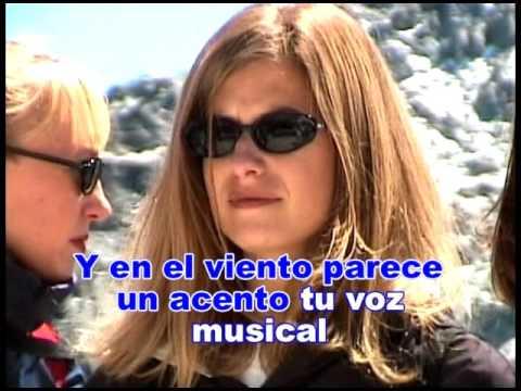 Danny Rivera   Madrigal   Karaoke ST