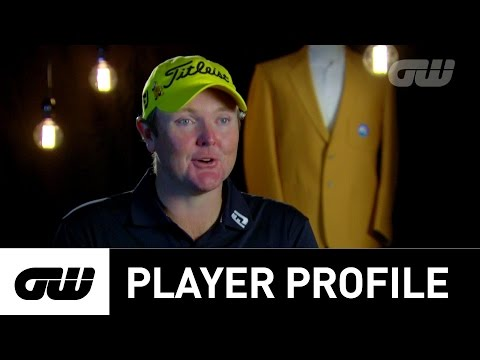 GW Player Profile: Jarrod Lyle