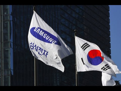 South Korea's Family-Run Conglomerates Are Under Pressure