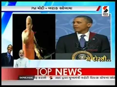 US strongly supports India's NSG bid, Barack Obama tells PM Modi