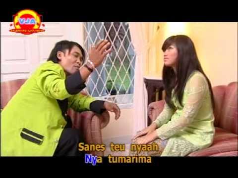 Deddy Krisna - Sanes Teu Nyaah