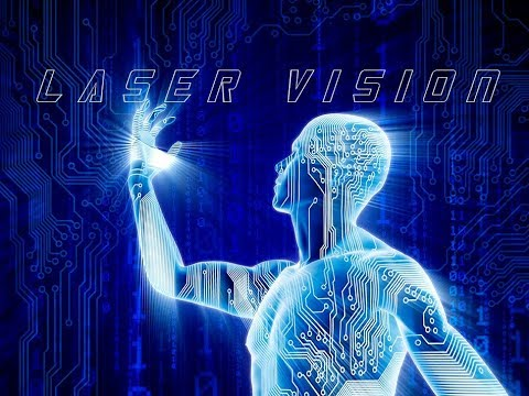 Digital Technology - Spacesynth Megamix By Laser Vision 2019