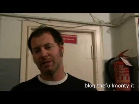 Intervista A Pietro Sermonti: Il Musical? Uno Sport Estremo!