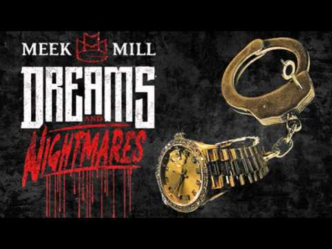 Meek Mill- In God We Trust Instrumental [Re-Prod. By Dj Cooley] (Dreams and Nightmares)