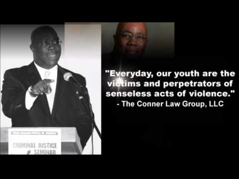 Criminal Defense Lawyer in Philadelphia, PA - 215-635-4171 - The Conner Law Group, LLC
