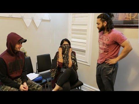 Besharam Challenge (Shahveer Jafry VS Sikander)