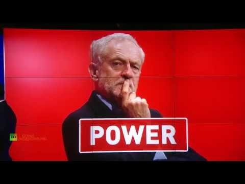 Corbyn Re-elected Labour Leader
