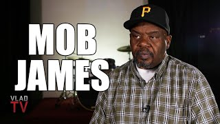 Mob James: Keefe D Was Out of Line for Saying Crips Would've Stepped to Suge (Part 19)