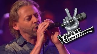 Calm After The Storm – Jonny Akehurst vs. Franziska Harmsen | The Voice 2014 | Battle