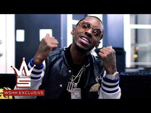 """YBS Skola """"Down For"""" (WSHH Exclusive - Official Music Video)"""