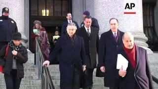 Sheldon Silver Corruption Conviction Overturned