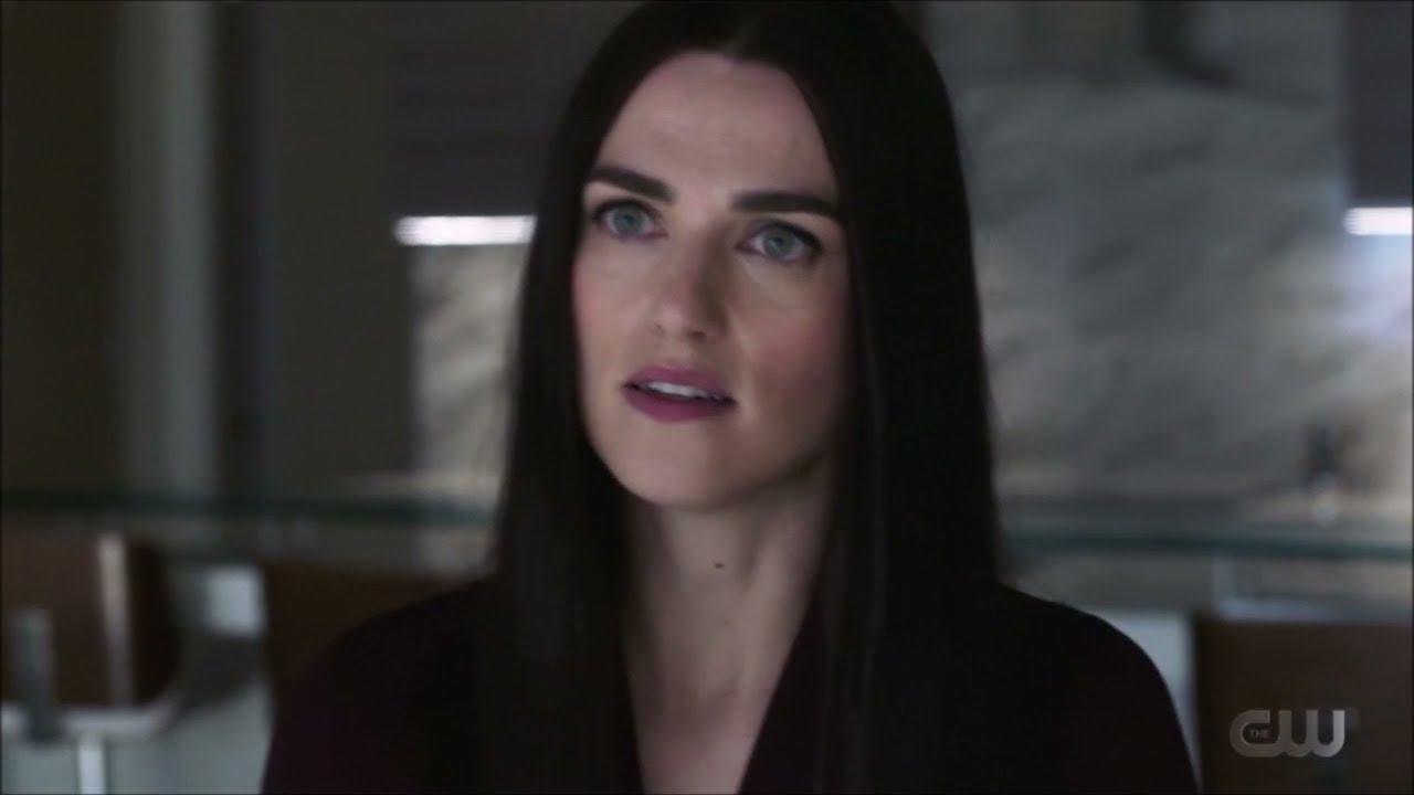 Download [6x02] Supergirl - Lena Luthor scenes pt 1