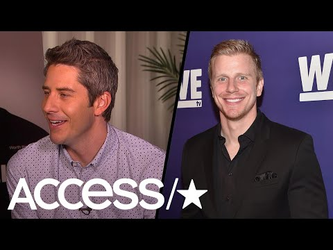 'The Bachelor's' Arie Luyendyk Jr. Reveals That He Got Advice From Sean Lowe Before Filming