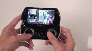 Tinhte.com - Sơ Lược PSP GO
