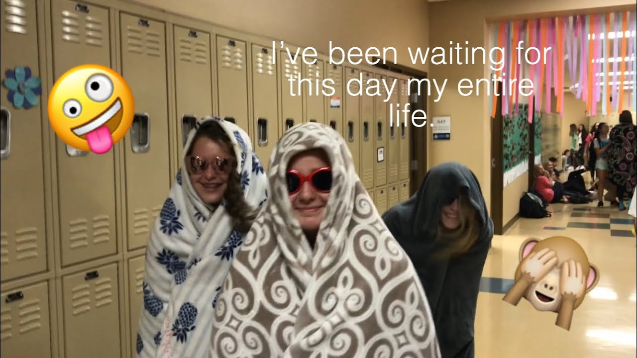my school had a meme/vine day