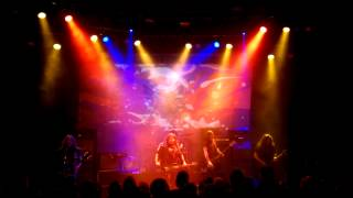 Monster Magnet - Dopes To Infinity @ Bremen, Schlachthof 25.02.2015 HD