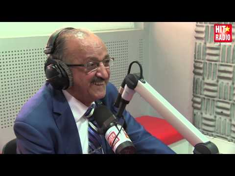 LE SECRET DE REUSSITE DE MOHAMED EL JEM - MORNING DE MOMO SUR HIT RADIO - 29/04/14