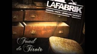 La Fabrik - C'est La Fabrik (Fond de tiroir (2007) 5/14)