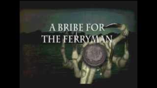 A Bribe For The Ferryman Book Trailer