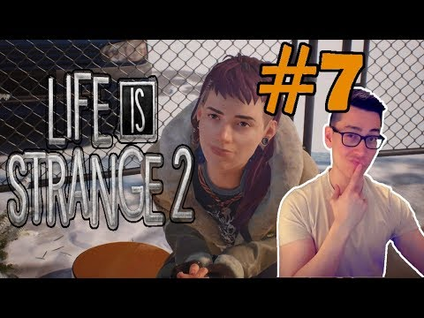 LIFE IS STRANGE 2 - Founding the SS - Part 7 thumbnail