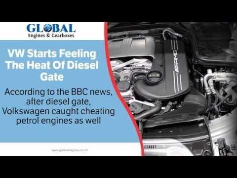 VW Starts Feeling The Heat Of Diesel Gate