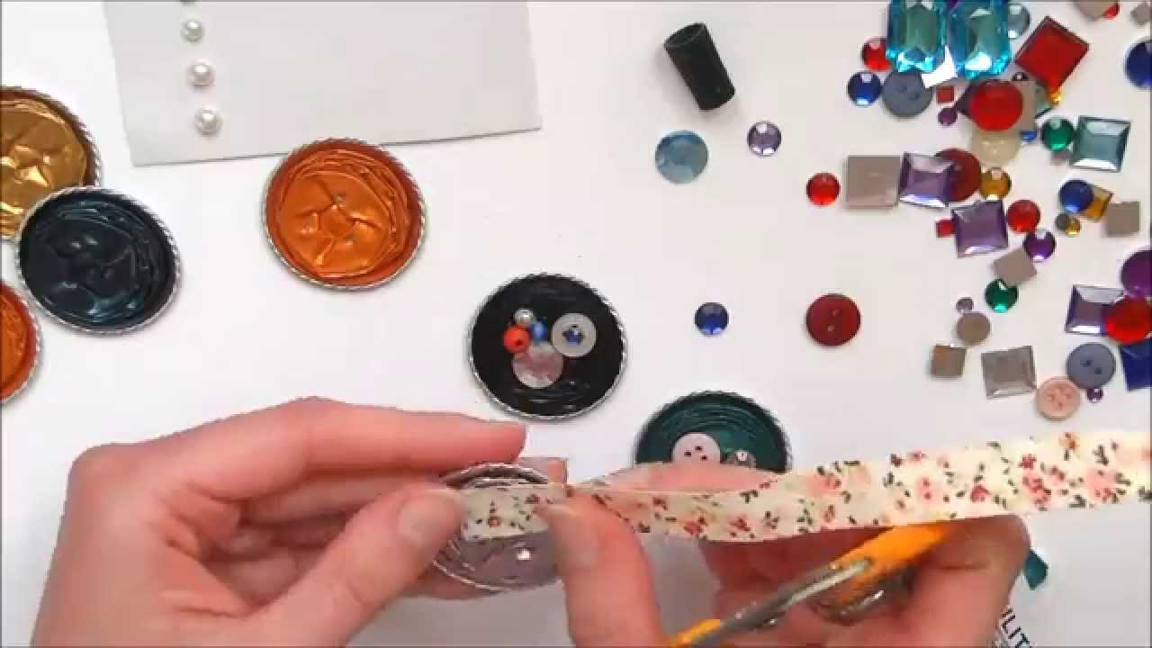 Berühmt DIY collier en capsules Nespresso - YouTube RS44