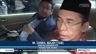 Video TGB Bicara Soal Gelombang Dukungan Kepala Daerah Ke Jokowi-Maruf download MP3, 3GP, MP4, WEBM, AVI, FLV September 2018