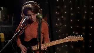 Wolf Alice - Giant Peach (Live on KEXP)