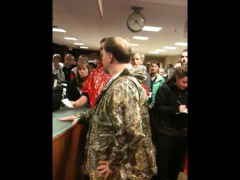 Minnesota Nurses Association - Selective Lockout by Abbott Northwestern Hospital