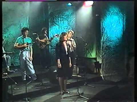 CAPERCAILLIE Alasdair Mhic Cholla Ghasda 1989