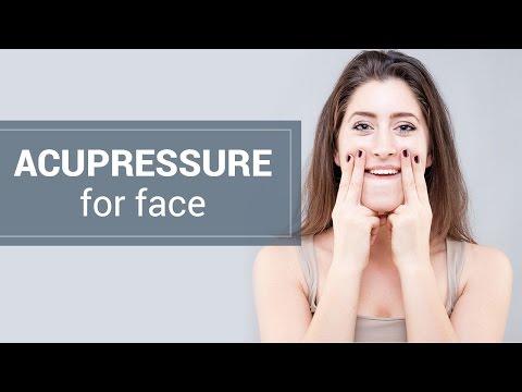 Acupressure For Skin Tightening - Acupuncture Acupressure ...