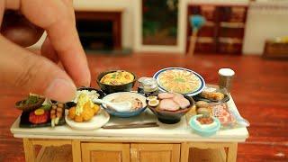 6/21発売 Re-ment Miniature My own cooking