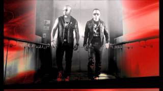 Algo Me Gusta De Ti (Extended Version) - Wisin y Yandel Ft. Chris Brown & T-Pain