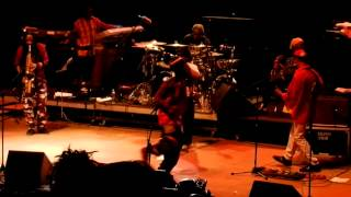 Steel Pulse - Rally Round The Flag  @ Reggae On The Rocks