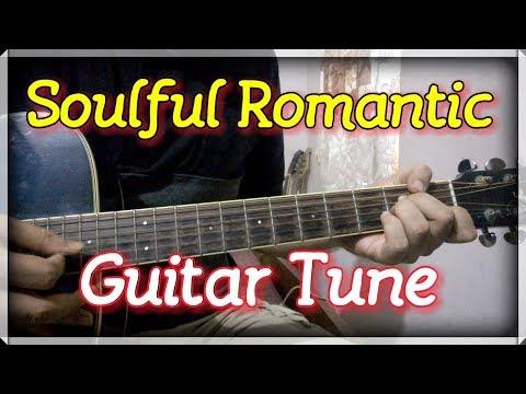 Tere Liye - Veer Zaara | Guitar Tabs Lesson - SRK, Priti Zinta