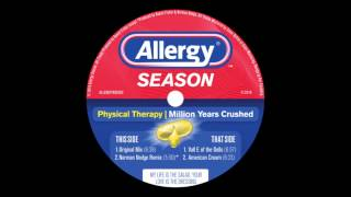 Physical Therapy - Million Years Crushed (Original Mix)