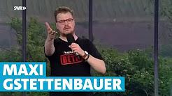 Binger Comedy Nights 2018 | SWR | Landesschau Rheinland-Pfalz