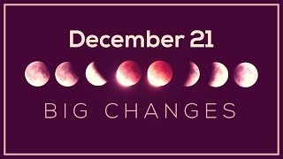 Don't miss the upcoming Winter Solstice global ceremony December 21...