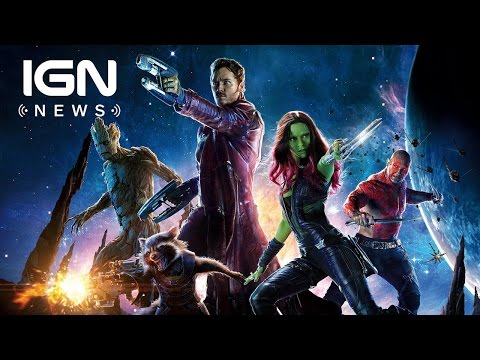 Guardians of the Galaxy: Vol. 2 Concept Art Revealed - IGN News