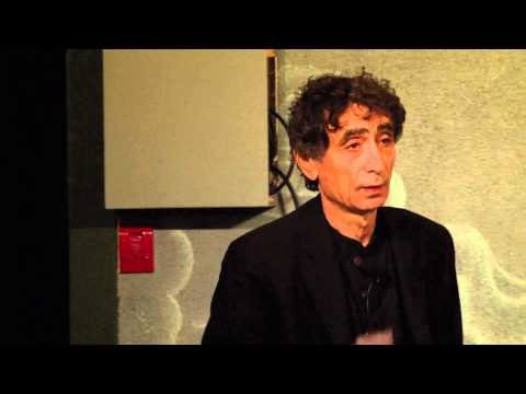 Gabor Mate - The Hungry Ghost - AARM