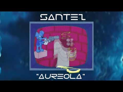 """santez """"aureola"""""""