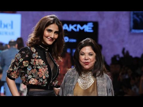 Ritu Kumar   Full Show   Womenswear   Lakme Fashion Week   Spring/Summer 2017