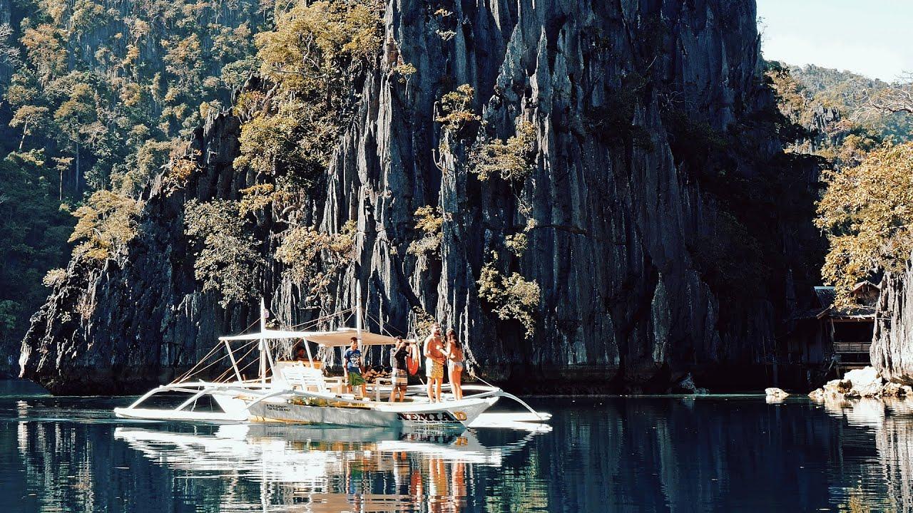 J'ai besoin d'îles authentiques • Alors tu sais, t'as besoin de Philippines