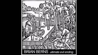 Brian Berns - I am a God