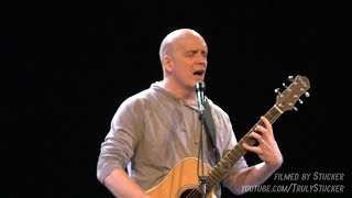 Devin Townsend - Thing Beyond Things (Live in Helsinki, Finland, 30.03.2019) FULL HD