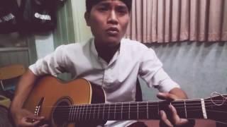 Nhạc Chế Gõ Po và Guitar - Tâm Sự Buồn Của 1 Người Lính Xa Nhà - Chun Yô Hóc