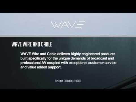 Custom Cable Builder - Wave Wire Cable