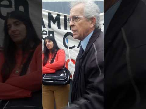 Jorge Altamira en Pepsico, 27/06/2017